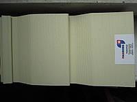 Стеновой сайдинг Fasiding (Фасайдинг) цвет Пшеница панель форма стандарт