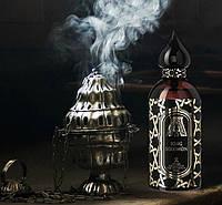 Мужская восточная парфюмированная Attar Collection King Solomon 100ml