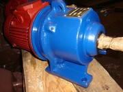 Мотор-редуктор 3МП-25-5.6-0.12
