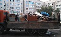 Заказать вывоз строительного мусора, фото 1