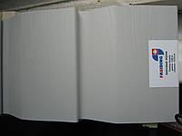 Стеновой сайдинг Fasiding (Фасайдинг) цвет Маковые зерна панель форма стандарт