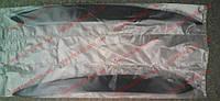 Реснички на фары SKODA Fabia II 2007, фото 1