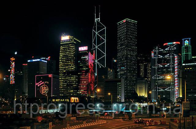 Idea из Гонконга