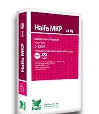 Монокалийфосфат Haifa-MKP  0-52-34, 25 кг