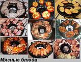 Сковорода гриль - газ, фото 3