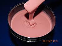 Гель для наращивания ногтей камуфляж натурально-розовый , фото 1