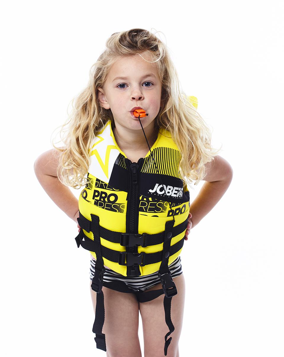 Спасательный жилет для детей Progress Neo Safety Vest Youth