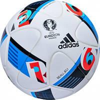 Официальный футбольный мяч Adidas Beau Jeu UEFA EURO 2016™ OMB AC5415