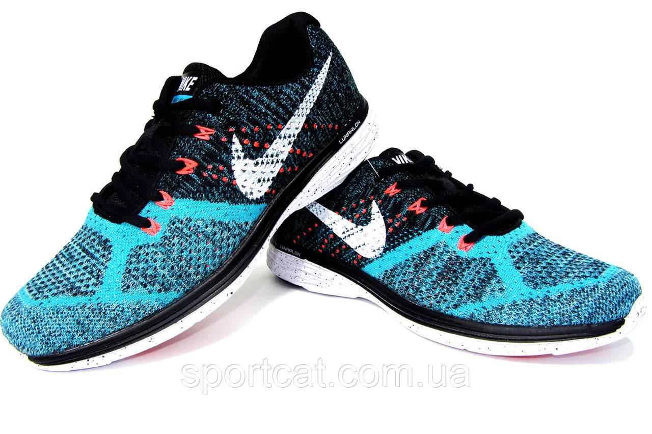 Мужские  кроссовки Nike Free Flyknit, Р. 41 42 43 44 45