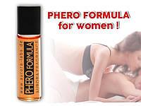 Духи с феромонами для женщин Orange Phero for women 5 мл