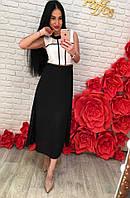 Стильное платье-тансформер Gigi