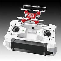 Карманный мини дрон FQ777-124