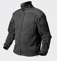Куртка флисовая Helikon-Tex® Liberty - Черная, фото 1