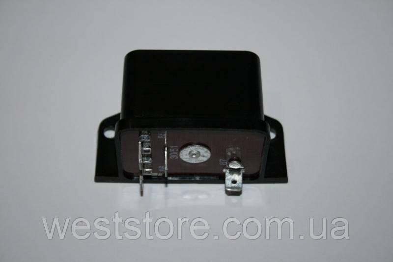 Реле контрольной лампы заряда аккумуляторной батареи ВАЗ  Реле контрольной лампы заряда аккумуляторной батареи ВАЗ 2101 2102 2103 2104 2105 2106 2107 2121 завод
