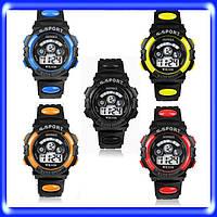 Часы G-Sport , унисекс 3 цвета