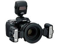 Управляющий комплект для макросъемки Nikon Speedlight Commander Kit R1C1