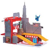 Игровой набор NYC Супер крылья Джет и его друзья. Super Wings ., фото 1