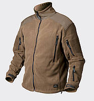 Куртка флисовая Helikon-Tex® Liberty - Койот, фото 1