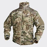 Куртка флисовая Helikon-Tex® Liberty - Мультикам, фото 1