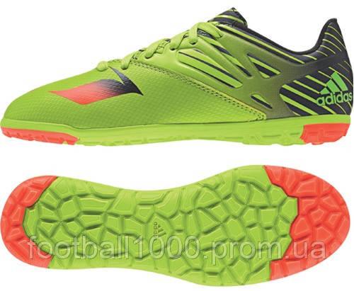 d5bc4522 Детские сороконожки Adidas MESSI 15.3 TF, цена 1 800 грн., купить в ...