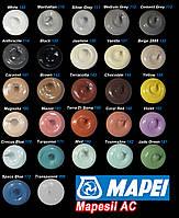 Силиконовый герметик Mapesil AS (жасмин)