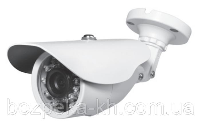 MHD видеокамера AMW-1MIR-20W(Lite)/3.6