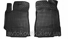 Поліуретанові передні килимки в салон Geely Emgrand EC8 2013- (AVTO-GUMM)
