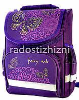 Ранец школьный ортопедический ZIBI TOP ZIP FAIRY TALE ZB16.0103FT, фото 1