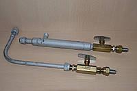 Узел обвязки дифманометров  ОП-111, ОП-112