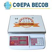 Весы торговые настольные ПВП-768 (40 кг)