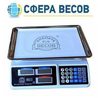 Весы торговые ПВП-809Т (40 кг)