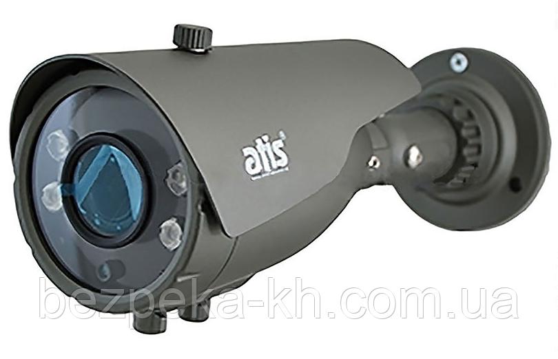 MHD відеокамера AMW-1MVFIR-60G/2.8-12