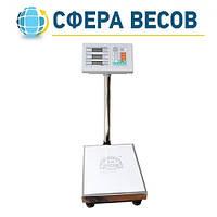Весы товарные ПВП-300 (300 кг - 400x500)