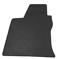 Резиновый водительский коврик для Geely GC7 2012- (STINGRAY)