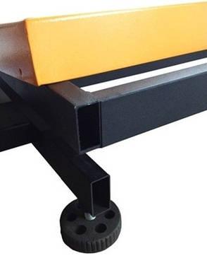 Весы товарные напольные усиленные (300кг - 400х500), фото 2