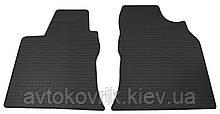 Резиновые передние коврики в салон Geely GC7 2014- (STINGRAY)