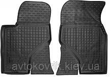 Полиуретановые передние коврики в салон Geely GC7 2015- (AVTO-GUMM)