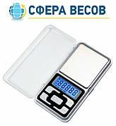 Весы ювелирные MH-200 (200 гр)