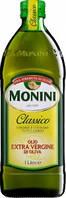 Оливковое масло Monini Classico Extra Vergine, 1L