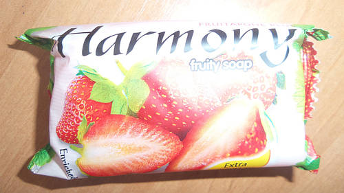 Мыло «Harmony» 150 г.