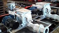 Питатель шлюзовый для муки Р3-БШП/3-1