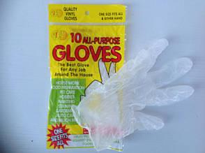 Перчатки силиконовые для посуды 12 шт.