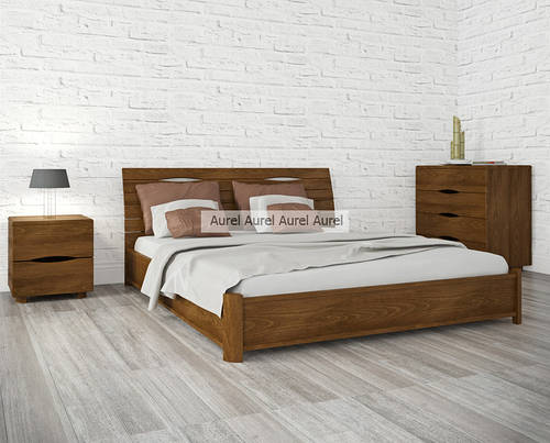 Кровать Марита люкс с подьемным механизмом