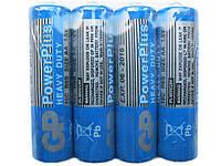 Батарейка GP 15С-S2 солевая R6.AA 51062 Ч