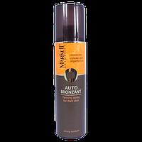 Спрей-автозагар для смуглой и загорелой кожи Markell Cosmetics Autobronzant