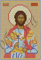 Схема для вышивания бисером икона Св. Вмч. Никита  КМИ 5186