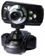 Недорогая веб-камера Fast Y13
