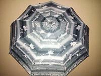 Зонт женский  Lantana 1256 полный автомат Серый