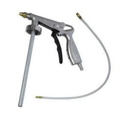 Пистолет под гравитекс INTERTOOL PT-0703
