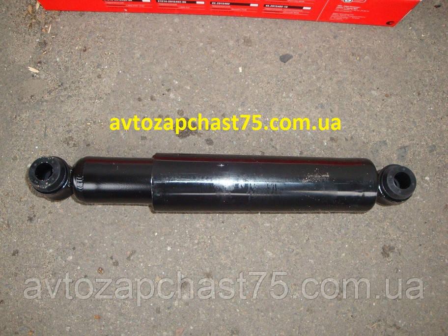 Амортизатор задний ВАЗ 2121 НИВА  производство ОАТ Скопин, Россия